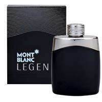 Mont Blanc Legend Eau de Toilette 50ml Spray
