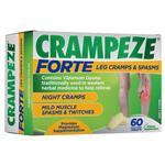 Crampeze Forte 60 Tablets