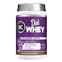 INC Diet Whey Chocolate Flavour 500g