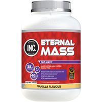 INC Eternal Mass Vanilla Flavour 2kg