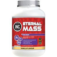 INC Eternal Mass Vanilla Flavour 2kg
