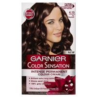 Garnier Color Sensation 4.15 Icy Chesnut