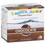 MOVICOL Junior Chocolate 30 Pack
