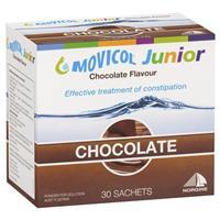 MOVICOL Junior Chocolate 30 Pack