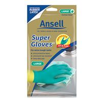 Ansell Super Glove Large 1 Pack