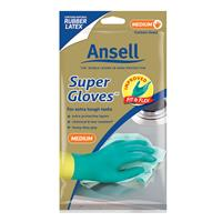 Ansell Super Glove Medium 1 Pack