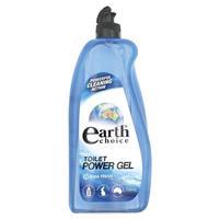 Earth Choice Toilet Cleaner Aqua Fresh 750ml
