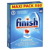 Finish Classic 60 Tablets
