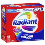 Radiant No Sort 500g