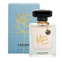 Lanvin Me Eau De Parfum 50ml Spray