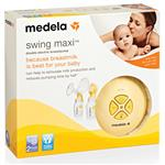 Medela Swing Maxi Double Electric Breastpump - FREE SHIPPING