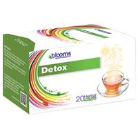 Blooms Detox 20 Tea Bags