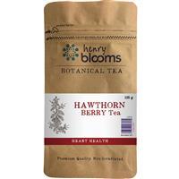 Blooms Hawthorne Berries Tea 125g
