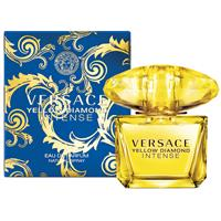 Versace Yellow Diamond Intense Eau De Parfum 90mL