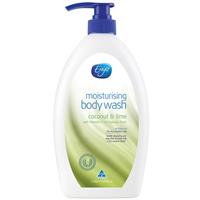 Enya Body Wash Coconut and Lime 1 Litre