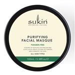 Sukin Purifying Facial Mask 100ml