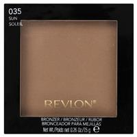 Revlon Glow Powder Blush Sun Glow