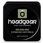 Headgear Molding Mud Styler 100g