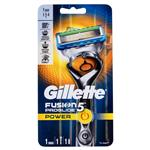Gillette Fusion Pro Glide Flexball Power Razor
