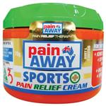 Pain Away Sports + Pain Relief Cream 70g