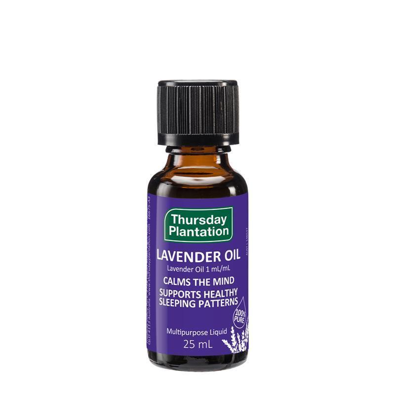 Where buy lavender oil