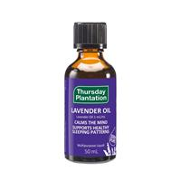 Jeudi Plantation Lavender Oil 100% Pure 50ml