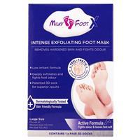 Milky Foot Active