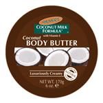 Palmers Coconut Milk Body Butter 170g