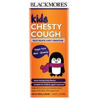 Blackmores Kids Chesty Cough 200ml