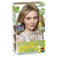 Garnier Nutrisse Pearly Blondes 8.13 Medium Ash Beige Blonde