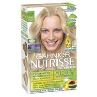 Garnier Nutrisse Pearly Blondes 10.01 Natural Light Ash Blonde