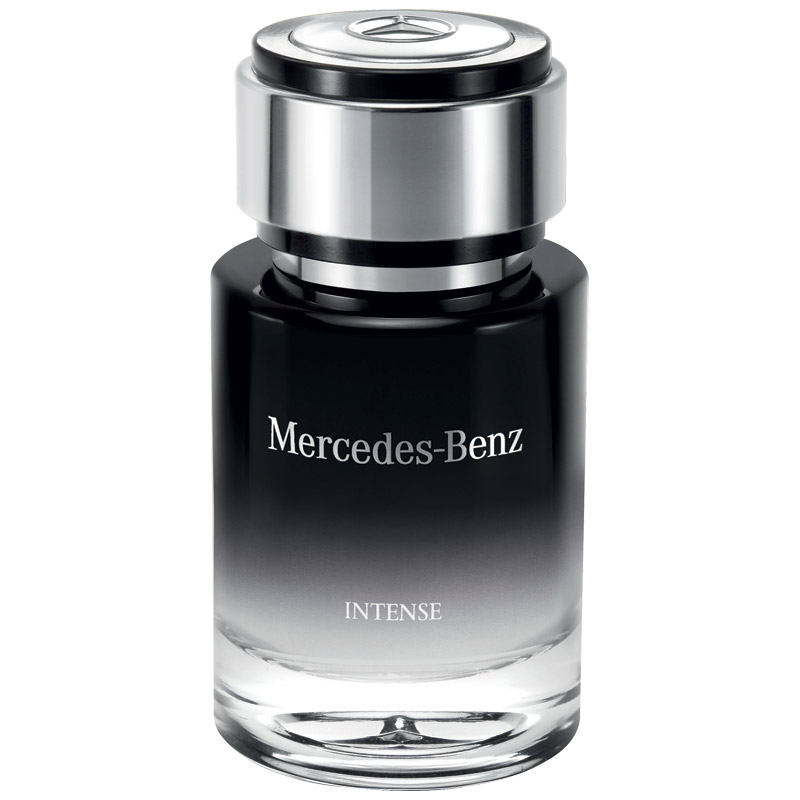 mercedes benz for men intense 120ml eau de toilette spray. Black Bedroom Furniture Sets. Home Design Ideas