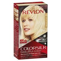 Revlon ColorSilk 03 Sun Blonde