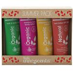 Little Innoscents Travel Pack x 4 30ml