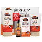 Palmers Natural Glow Facial Care Pack