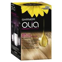 Garnier Olia Starlight Blondes 10.21 Very Light Pearly Blondes