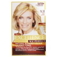 L'Oreal Excellence Age Perfect 9.13 Light Creme Blonde