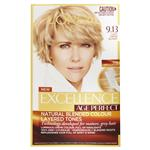 L'Oreal Excellence Age Perfect 9.31 Light Sand Blonde