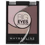 Maybelline Eye Studio Big Eyes Luminous Nude