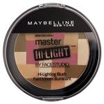 Maybelline Master Highlight Blush/ Bronzer Deep Bronze