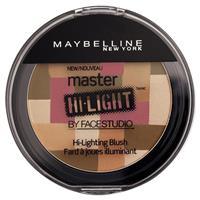 Maybelline Master Highlight Blush/ Bronzer Deep Bronze