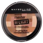 Maybelline Master Highlight Blush/ Bronzer Light Coral