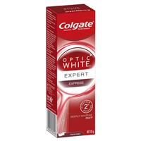 Colgate Optic White Express White 85g