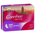 Carefree Ultra Thins Wings Heavy Day/Night 7