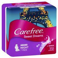 Carefree Sweet Dreams Wings Night 7
