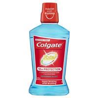 Colgate Total Peppermint Rinse 500ml