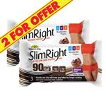 Nature's Way Slim Right Whipped Choc Bar 30g - 2 For $4