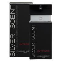 Silver Scent Intense 100ml Eau De Toilette