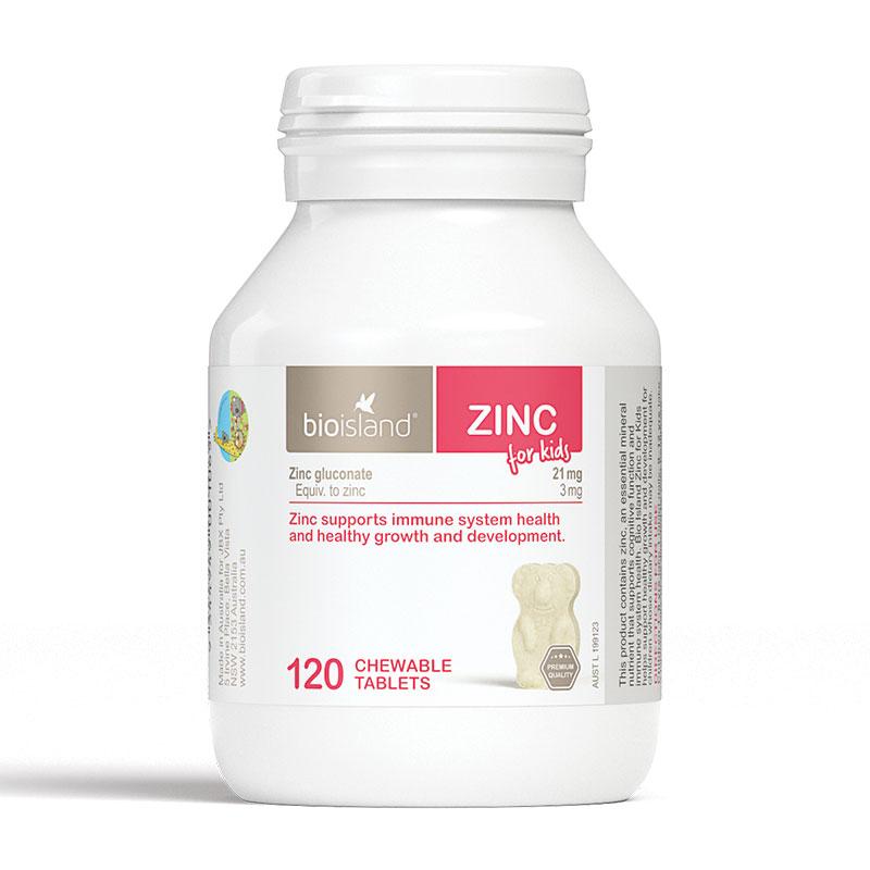 Kết quả hình ảnh cho Bio island zinc