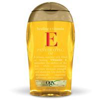 Organix Healing  & Vitamin E Penetrating Oil100ml